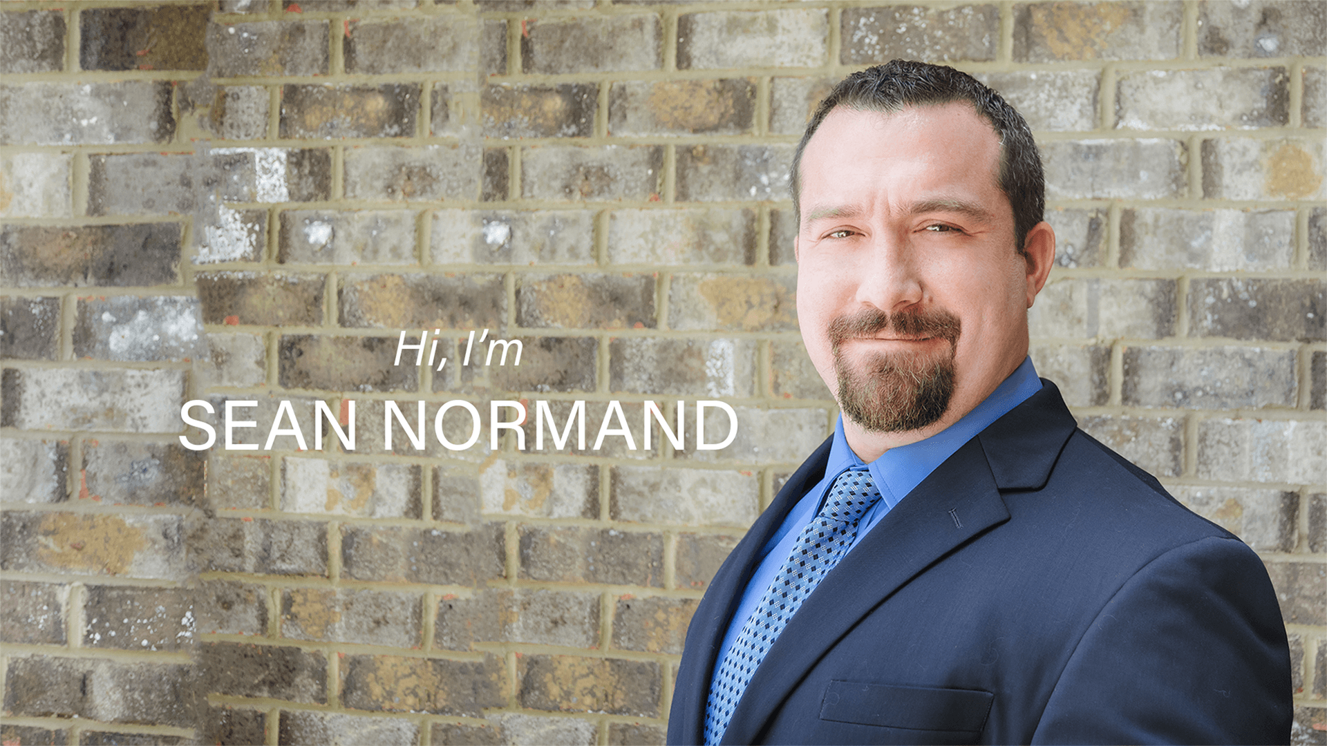 Sean Normand